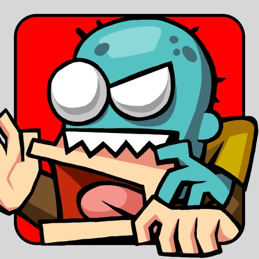 Infect Them All : Zombies Lite