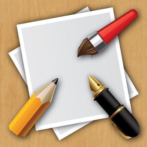 Doodle Paper HD