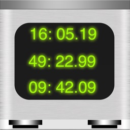 Timer Trainer - Multiple Stopwatch Clock