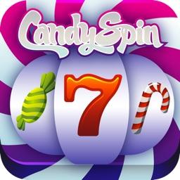 Candy Spin Casino Slot Machine