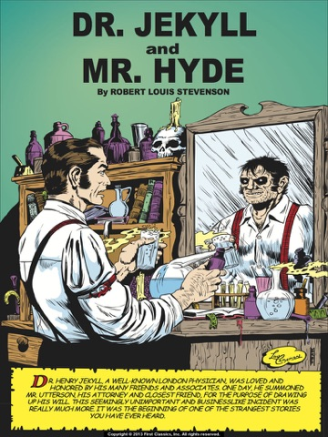Dr Jekyll And Mr Hyde By Robert Louis Stevenson On Apple Books