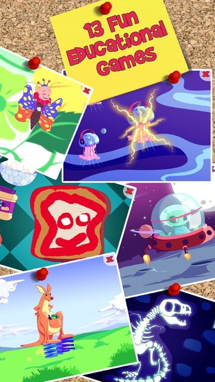 Animals Flip and Mix - ABC Reading Games for Preschool and Kindergarten Kids screenshot-4