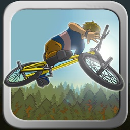 A Tiny BMX Multiplayer Freestyle Race - Extreme Bike Stunt, Dare Devil & Skill Racing Game HD FREE