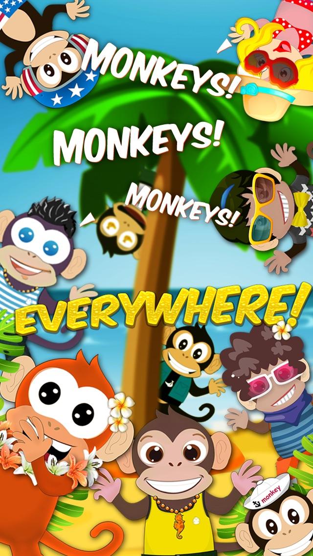 Monkey Mania (Monkey Maker) FREE Cheat Codes