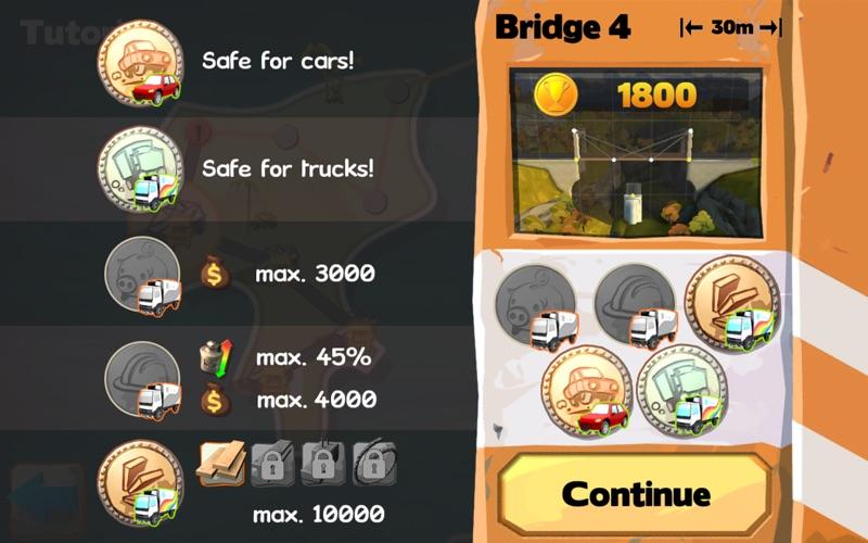 Bridge Constructor Playground FREE Screenshot