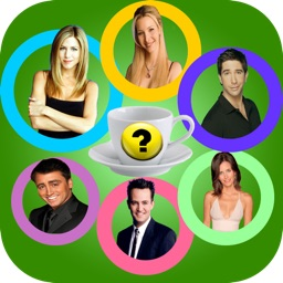 TV Quiz- Friends Edition