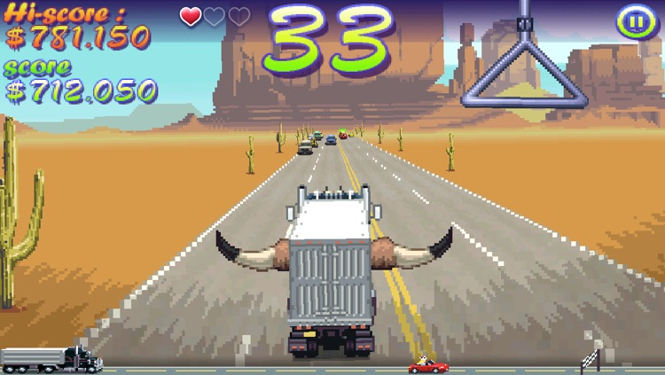 Truckers Delight screenshot-4