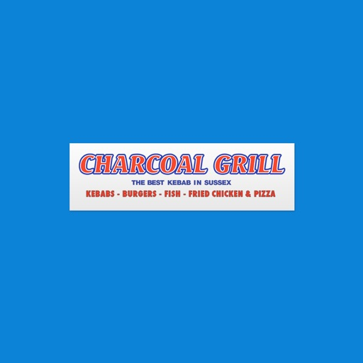 Charcoal Grill Delivery