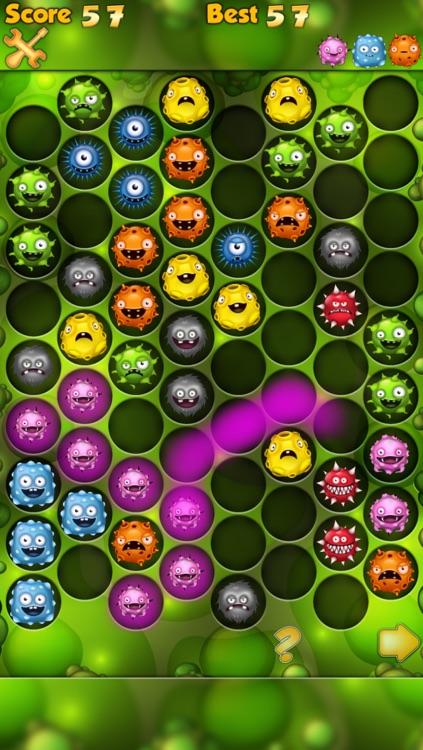 MicroCells Free screenshot-2
