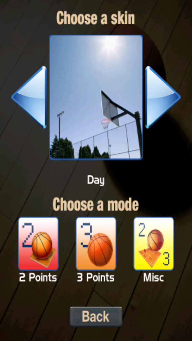 Basketball Shots Free - Lite Game - fling sports - the Best