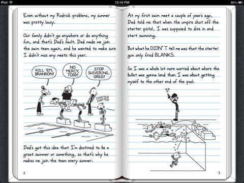 Ebook rodrick download rules
