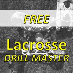 Lacrosse Drill Master FREE
