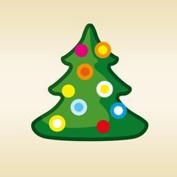 German Christmas Carols - Music, Music Sheet & Coloring Templates for Xmas