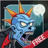 Where's My Zombies - Shotgun Sniper HD Free