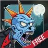 Where's My Zombies - Shotgun Sniper HD Free