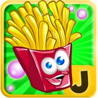 Codes for French Fries Happy Jump : Beyond the Street Food Monsters Hack