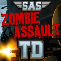 Codes for SAS: Zombie Assault TD HD Hack