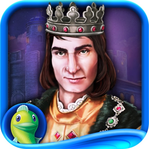Royal Family Secrets: Hidden Mysteries HD icon