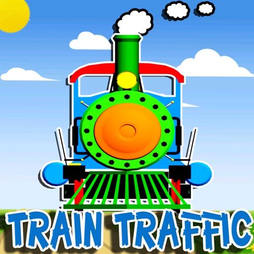 Train Traffic 3D