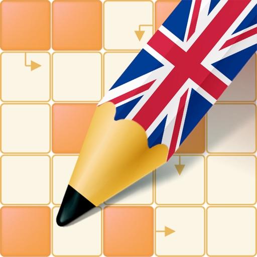 크로스워드 퍼즐과 함께 영어 공부하러