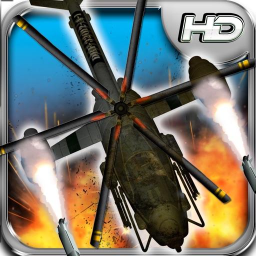 Air Command Special Ops Run - Desert Rush War Edition iOS App