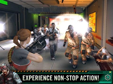 Contract Killer Zombies 2-ipad-4