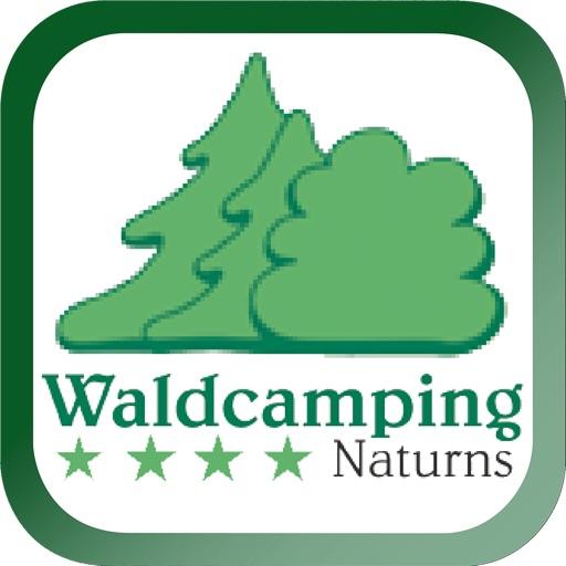 Waldcamping Naturns