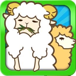 Telecharger アルパカとひつじ 暇つぶしゲームの決定版 Pour Iphone Sur L App Store Jeux