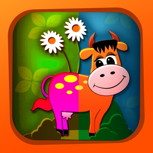 Jigsaw - Toddler Puzzles HD
