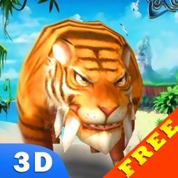Mega Tiger Run- Folt Pig Throne Republique Perils duel Joust HD