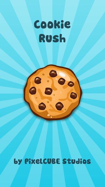 Cookie Clicker Rush screenshot-4