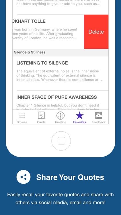 Stillness Speaks by Eckhart Tolle screenshot-3