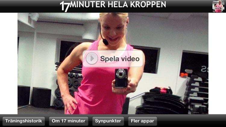 17 minuter Hela Kroppen