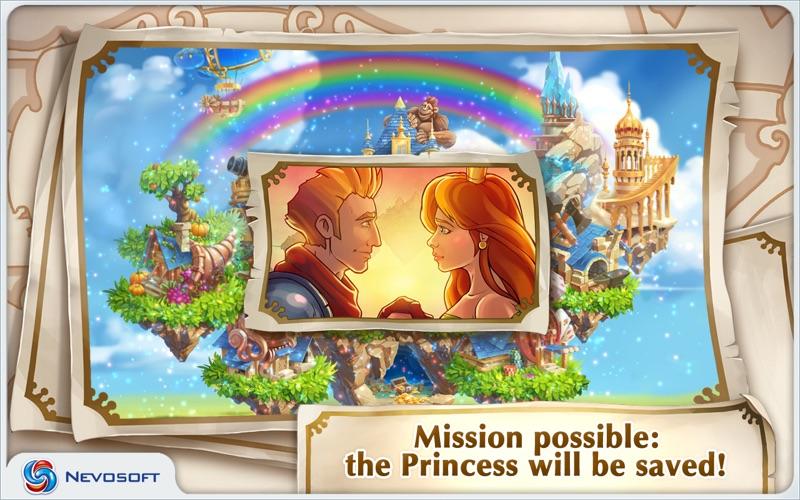 My Kingdom for the Princess IV Lite screenshot 5