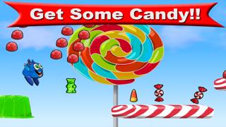 Candy Run: Fun Candy Smash Free Game