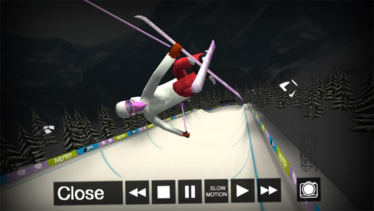 MyTP 2.5 FREE - Ski, Freeski and Snowboard