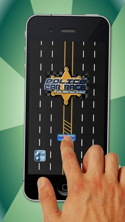 Police Car Race - Fun Racing Game screenshot-4