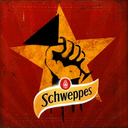 Schweppes Cocktail Revolution