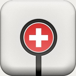 Swiss Transit Free (for iPad)