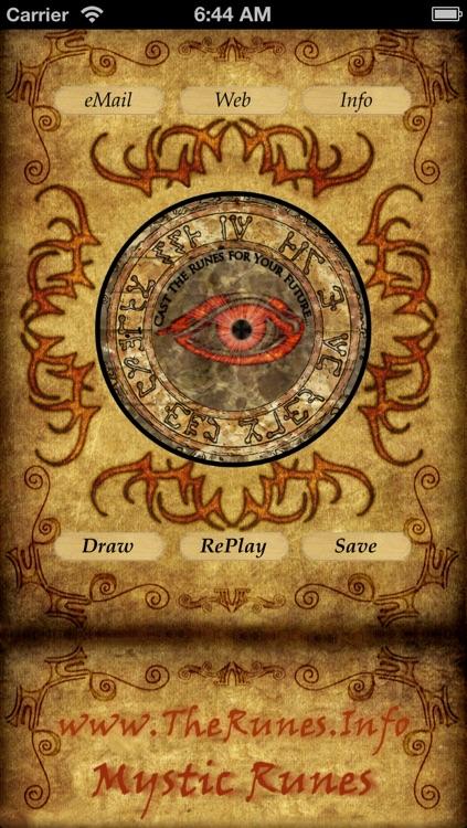 Mystic Runes