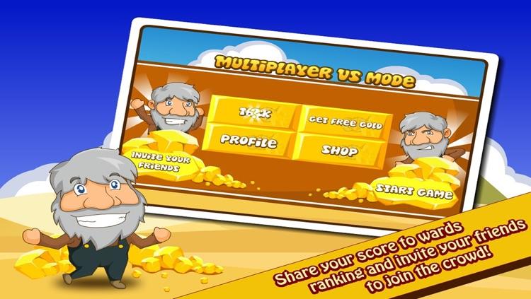 Classic Miner - Multiplayer Online screenshot-4