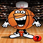 Basketball Players Quiz - Top Teams & Legends Game icon