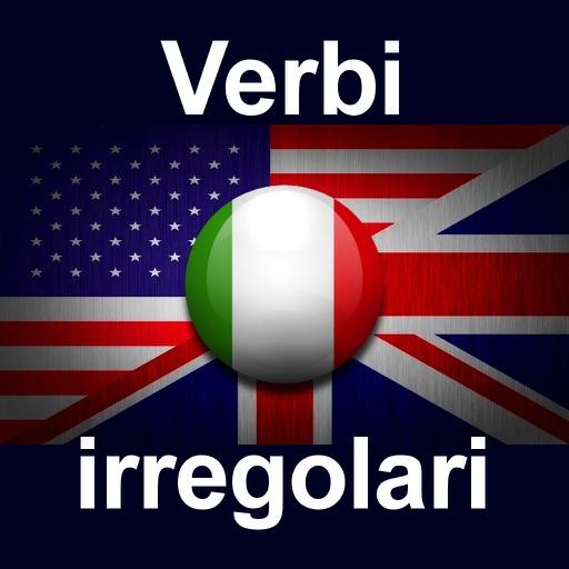 Verbi irregolari inglesi·