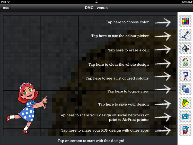 xStitch Designer screenshot-3