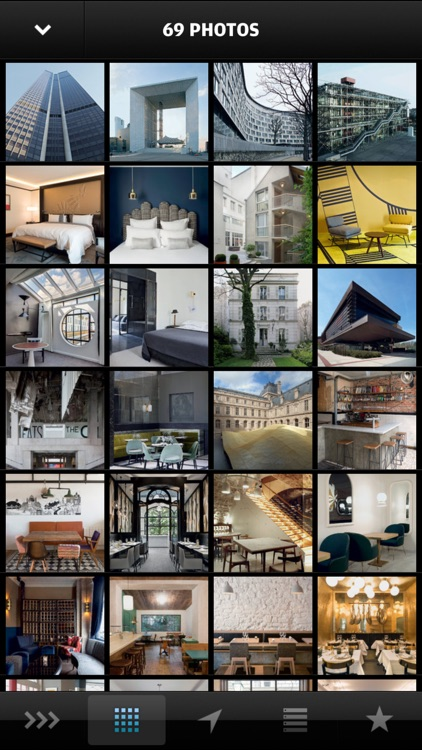Paris: Wallpaper* City Guide