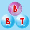 Bubble Bath Typing