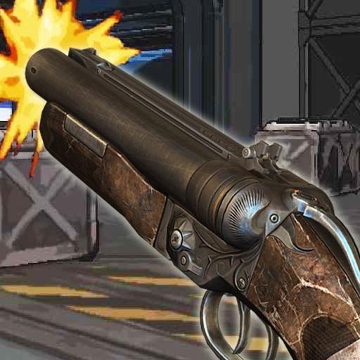 Sniper Attack War