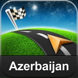 Sygic Azerbaijan: GPS Navigation