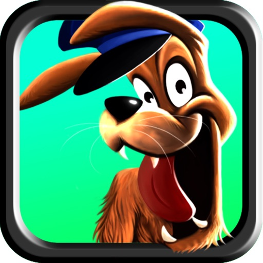 Mail Dog Chase - Top Best Free Endless Chase Race Car Escape Game