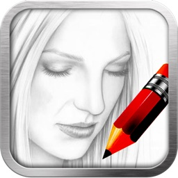 Sketch Guru - My Handy Sketch Pad for iPhone